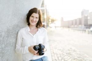 Hochzeitsfotograf und Babyfotograf in Hamburg - Miriam Hoppe