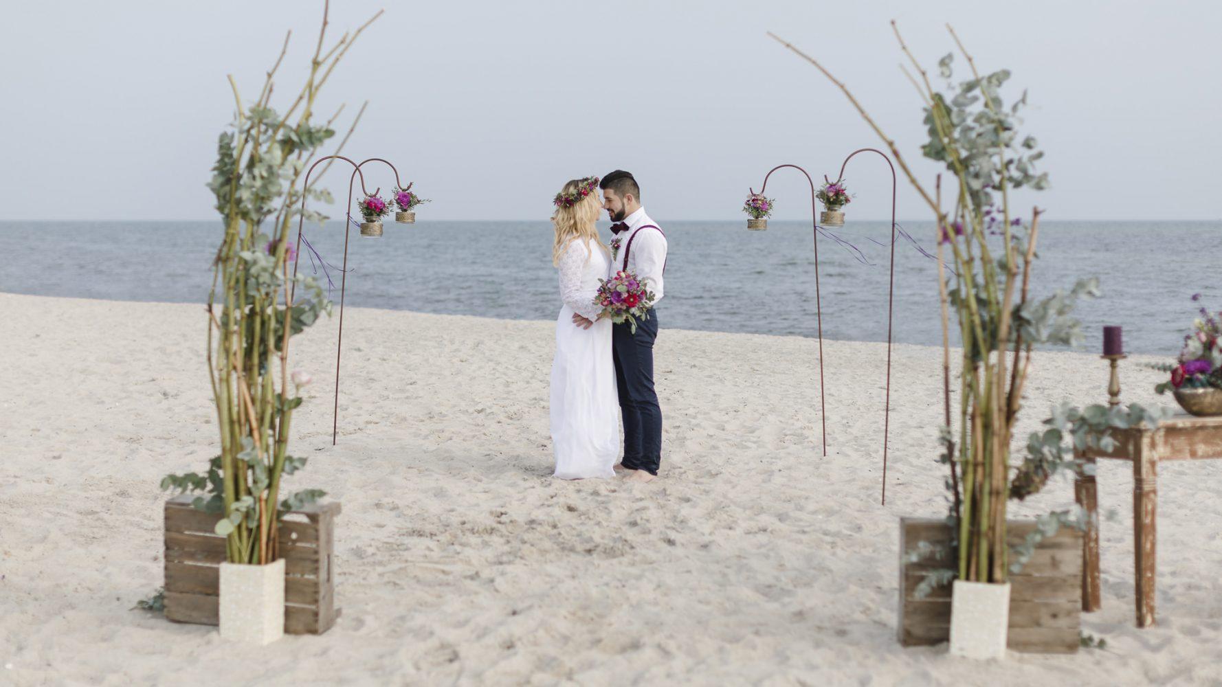 Hochzeitsvideograph Hamburg - Emelie und Kian