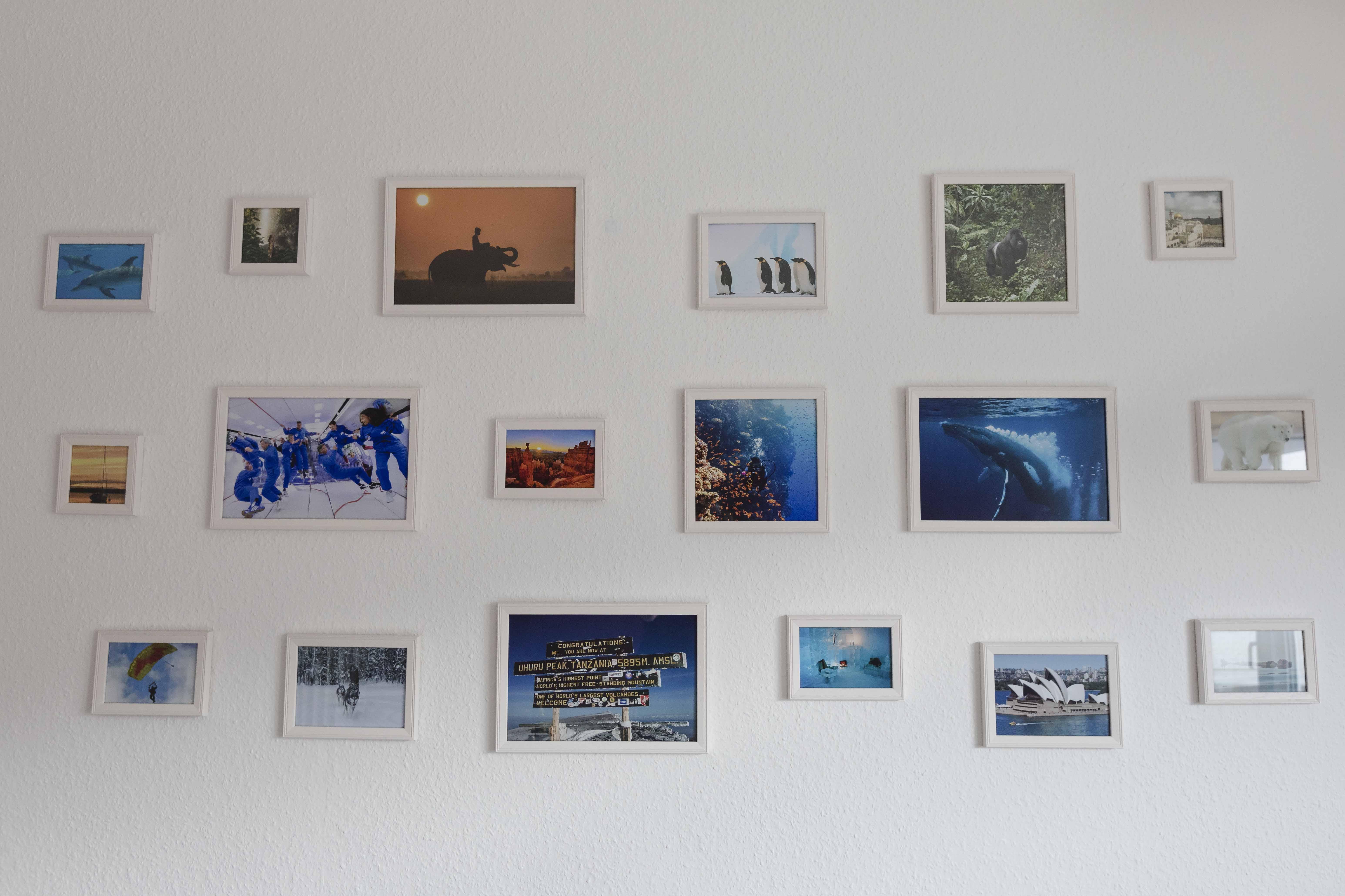 Miriam Hoppe Photography - Träume und Herzenswünsche - Meine Bucket List