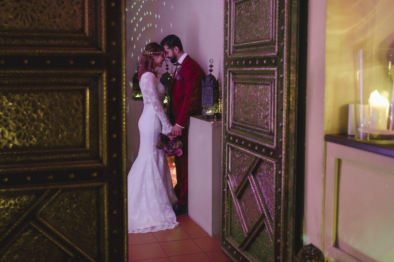 Hochzeitsfotografie Hamburg - Style Shoot Marrakech - Marokkanische Hochzeit - 65