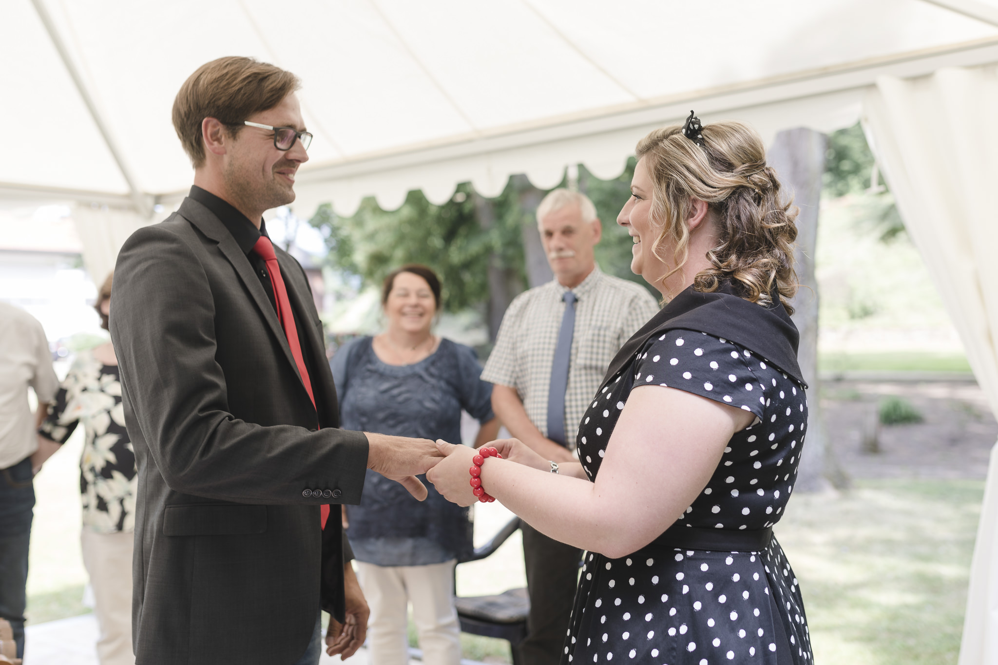 Hochzeitsfotograf Einbeck - Kim und Norman - 11