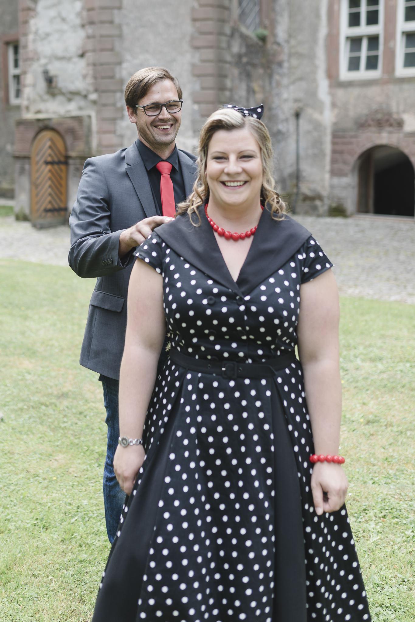 Hochzeitsfotograf Einbeck - Kim und Norman - 2