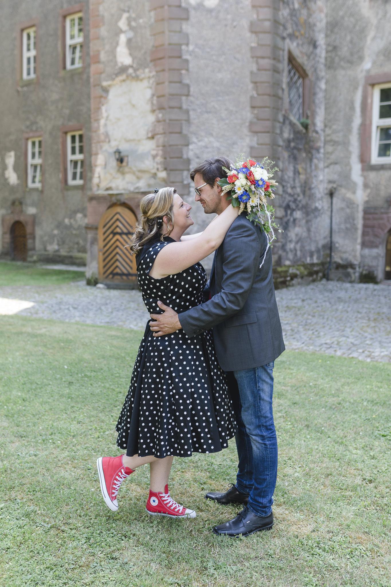 Hochzeitsfotograf Einbeck - Kim und Norman - 26