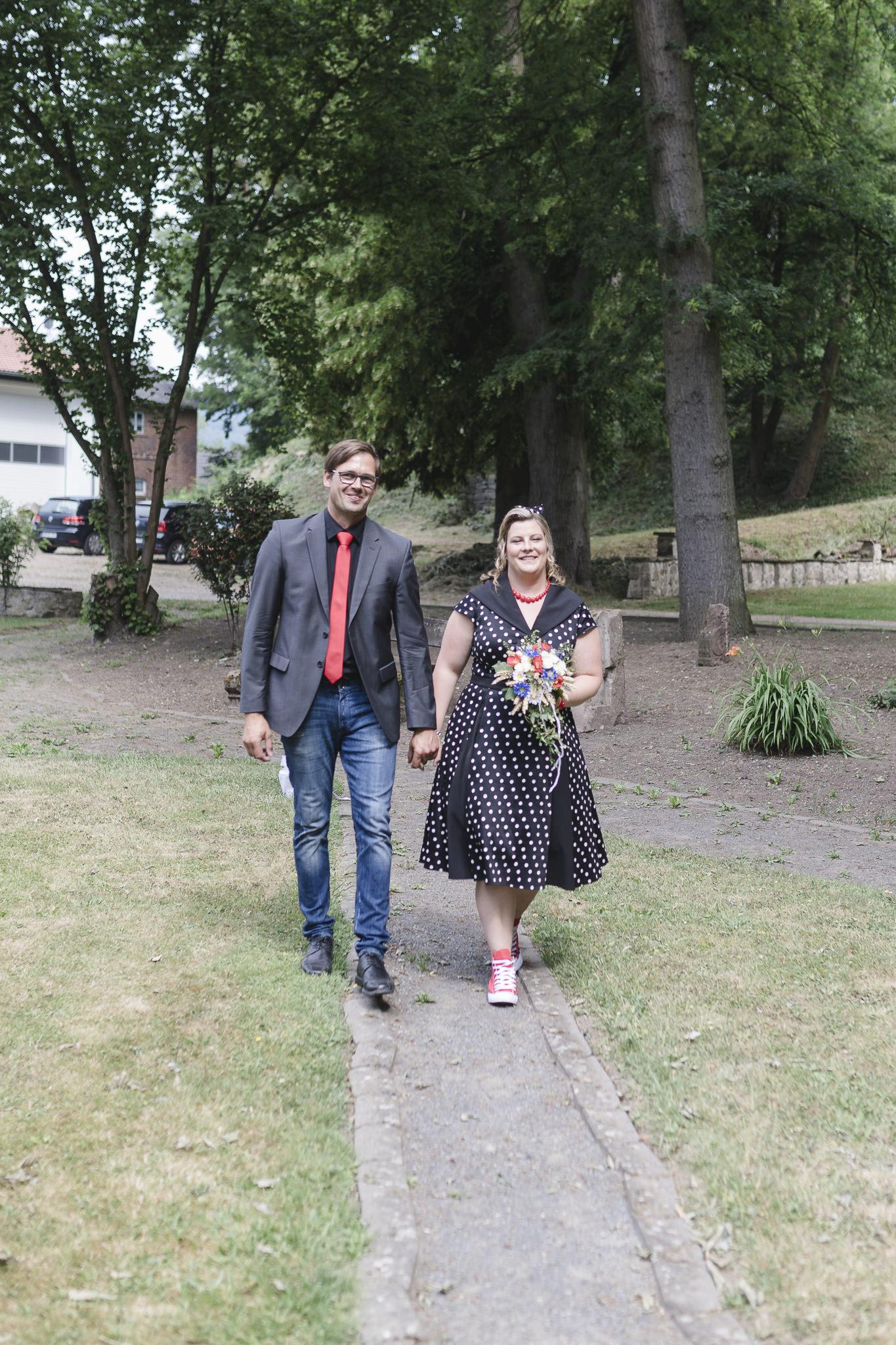 Hochzeitsfotograf Einbeck - Kim und Norman - 6