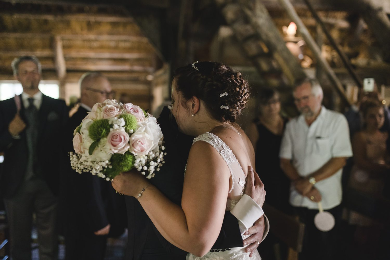 Hochzeitsfotograf Hamburg - Hochzeit Verena und Malte - 22