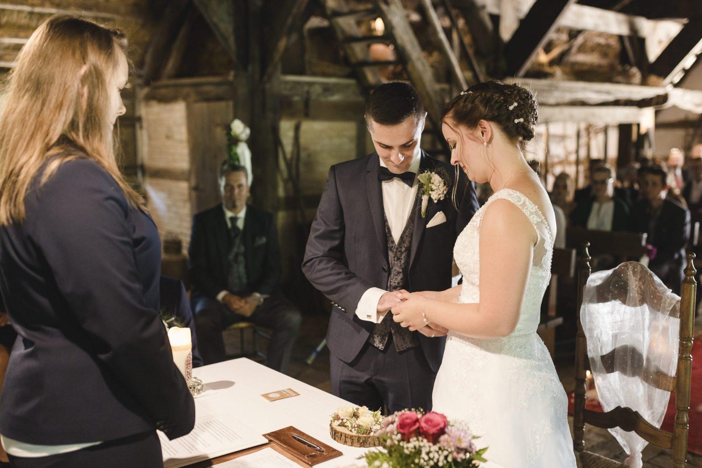 Hochzeitsfotograf Hamburg - Hochzeit Verena und Malte - 31