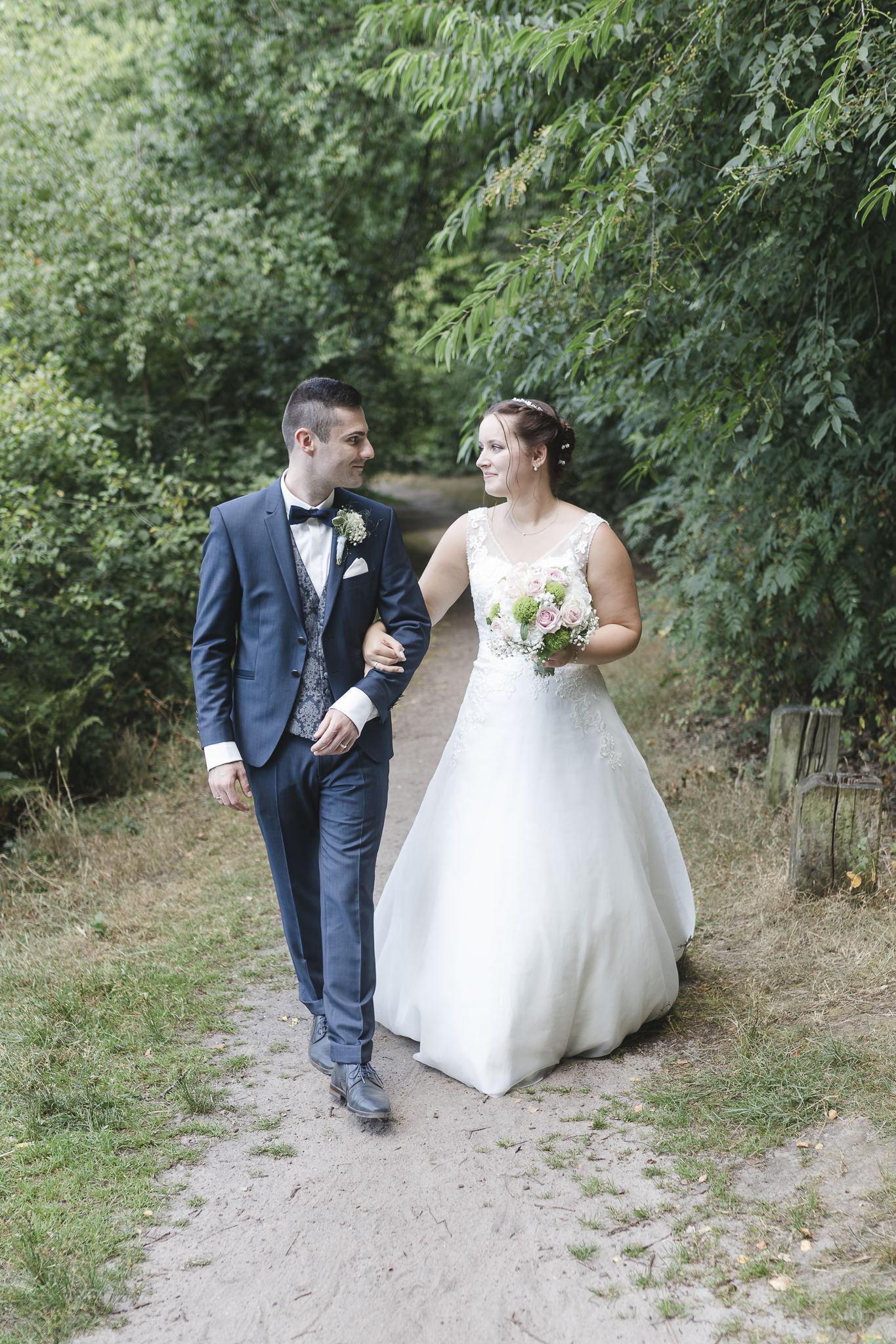 Hochzeitsfotograf Hamburg - Hochzeit Verena und Malte - 60