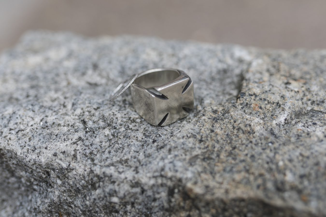 die Ringe des Brautpaares
