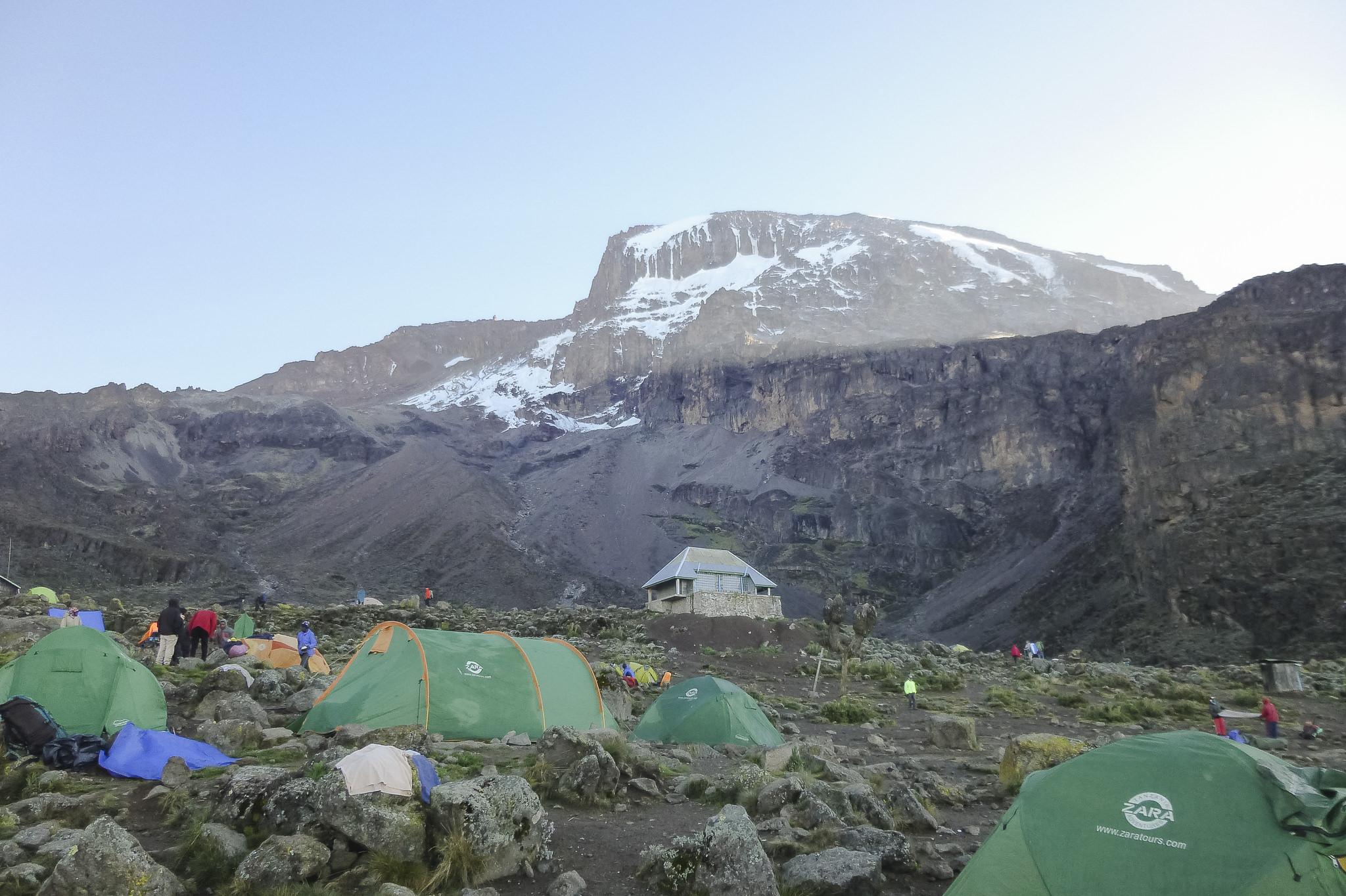 Kilimanjaro - 122