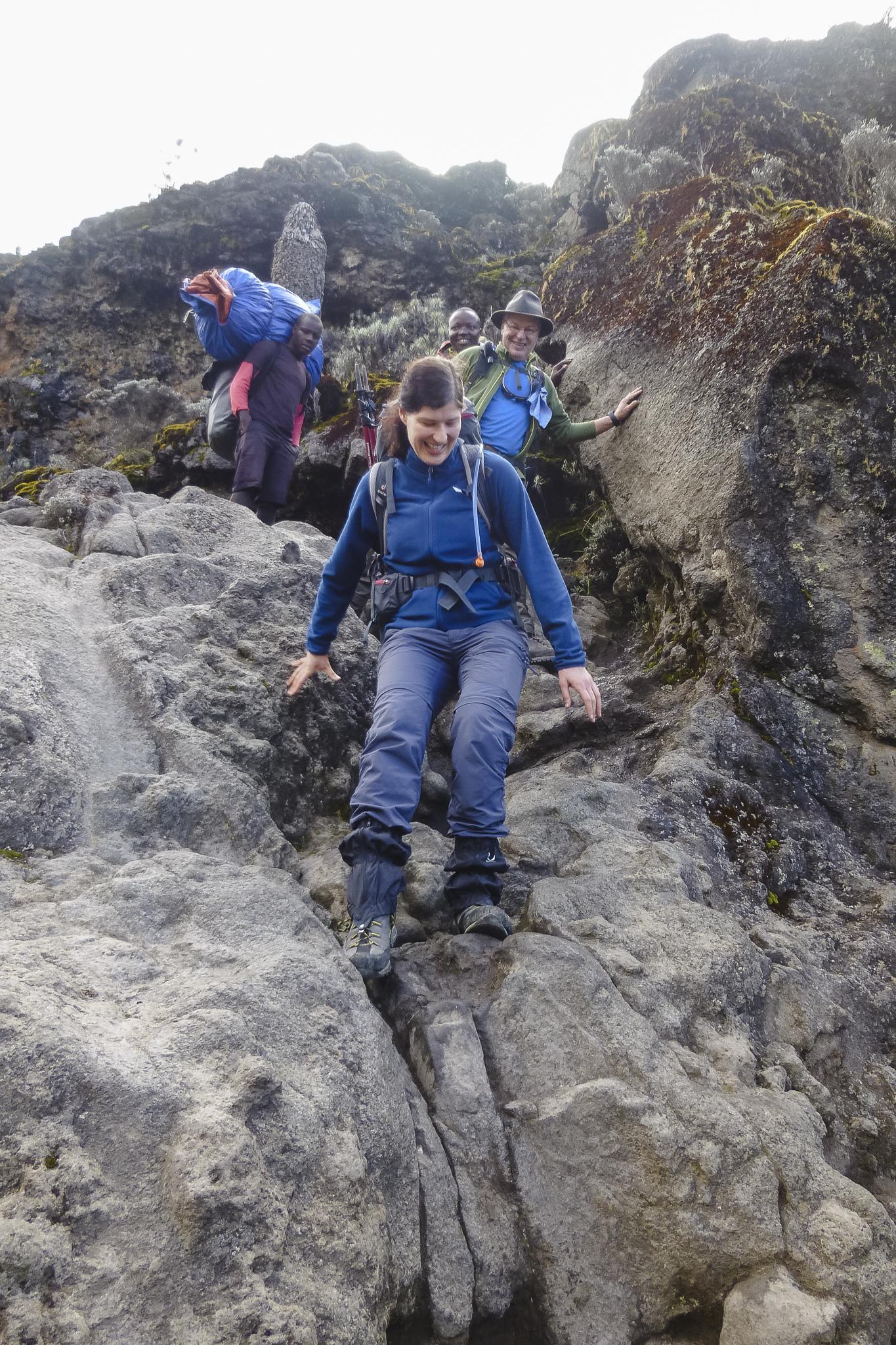 Kilimanjaro - 124
