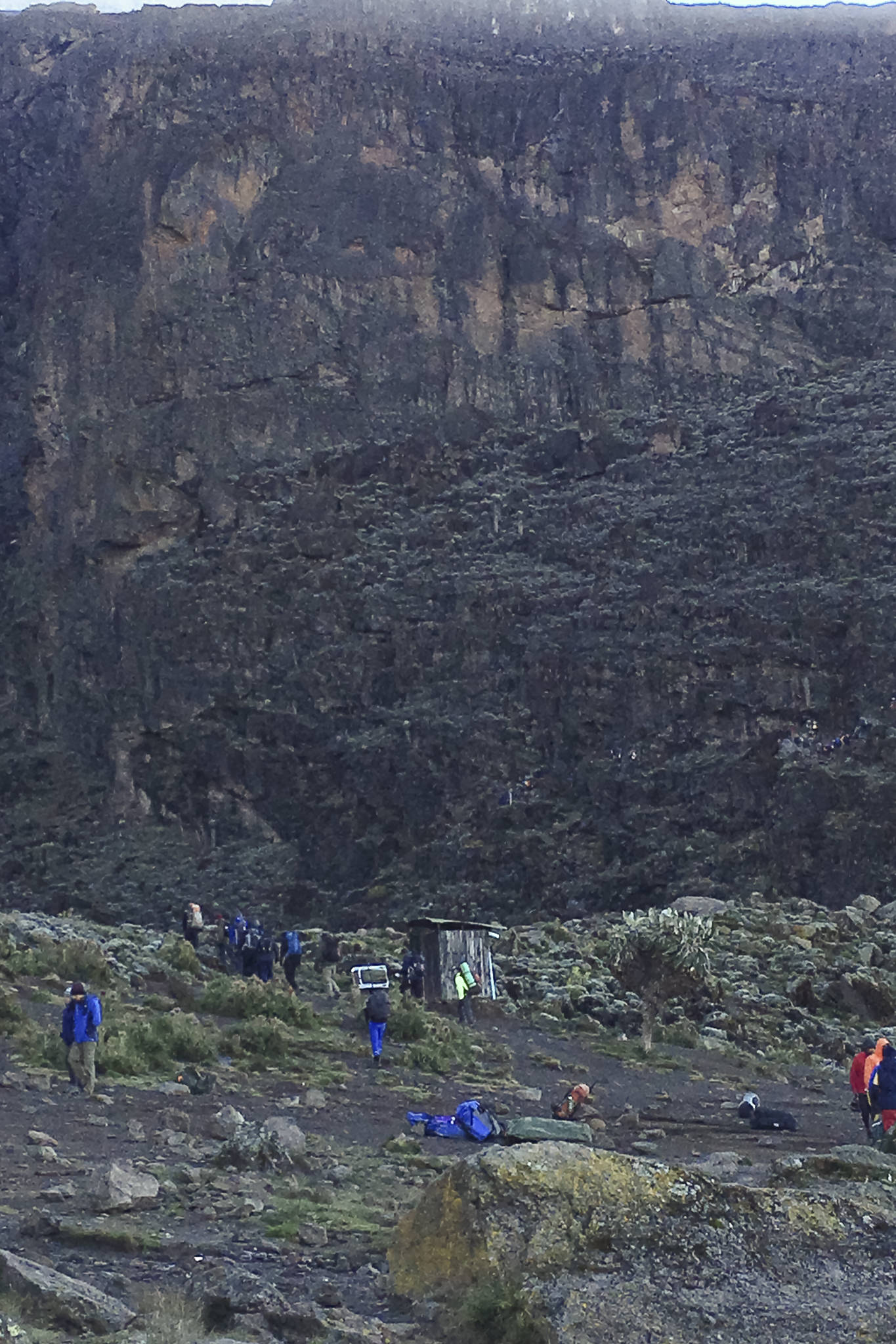 Kilimanjaro - 127