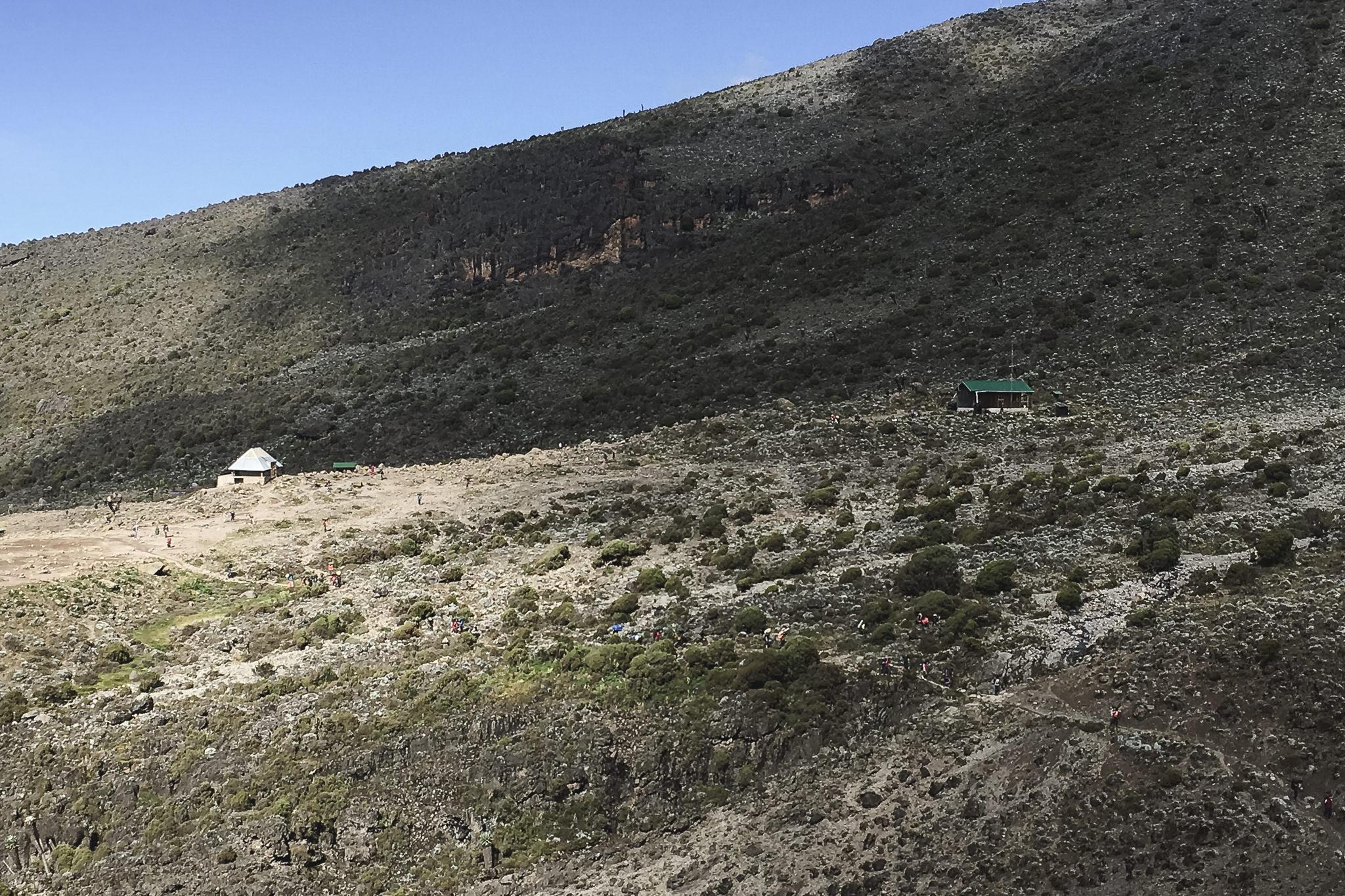 Kilimanjaro - 139