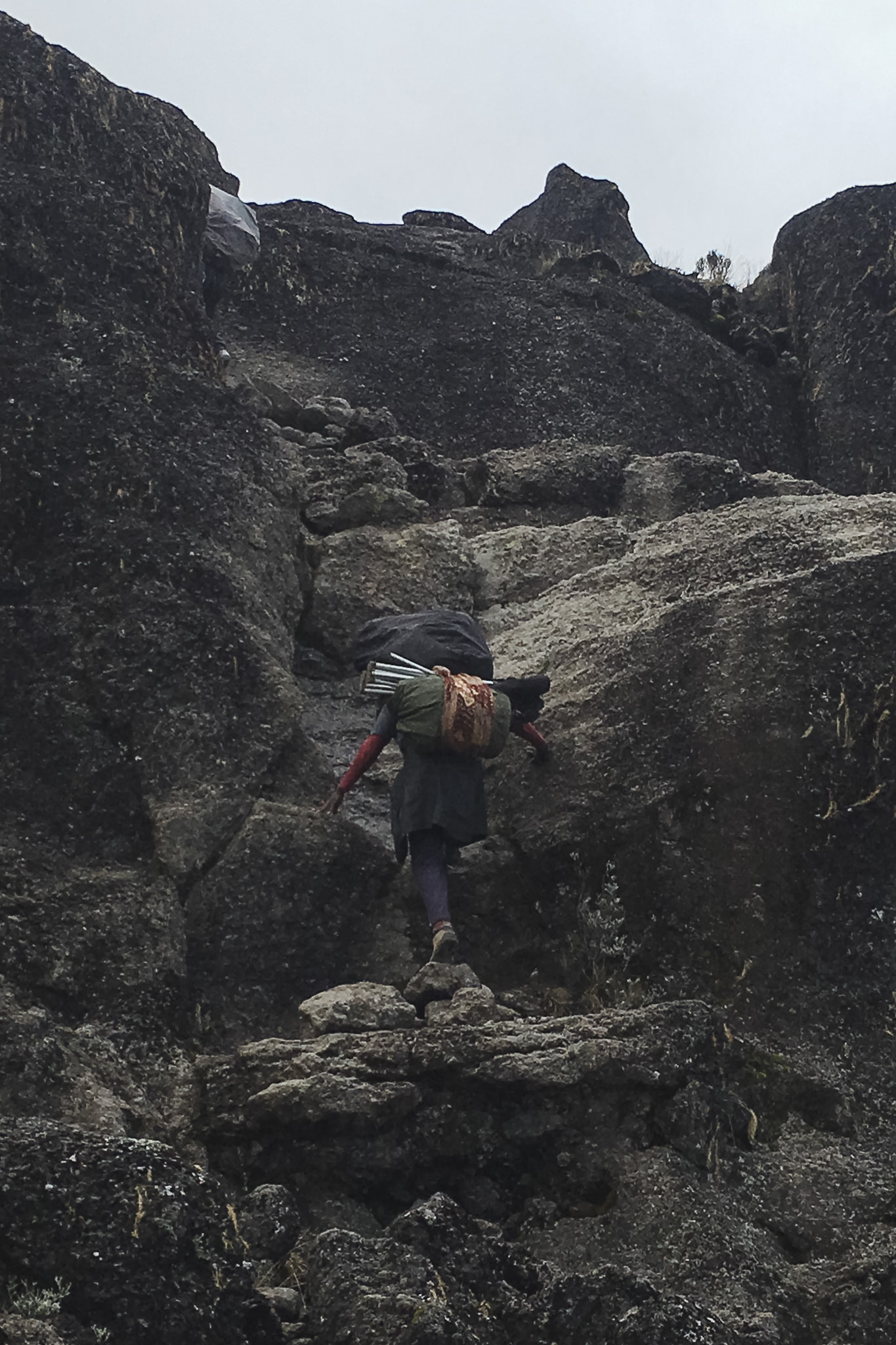 Kilimanjaro - 145