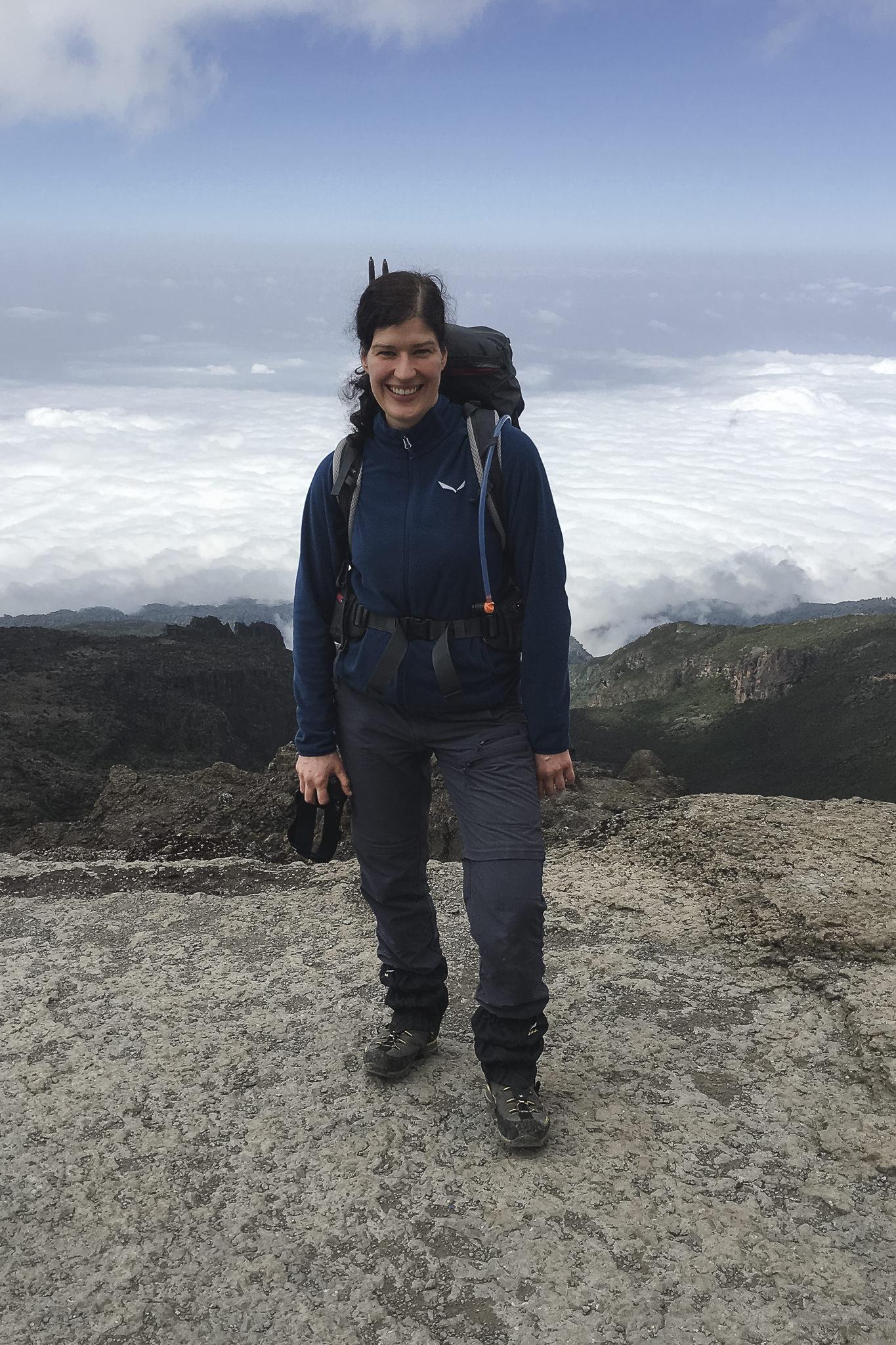 Kilimanjaro - 148
