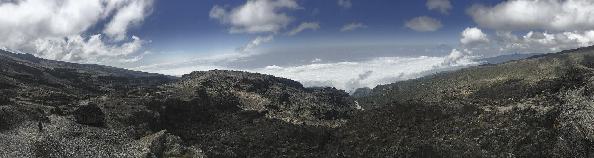 Kilimanjaro - 151
