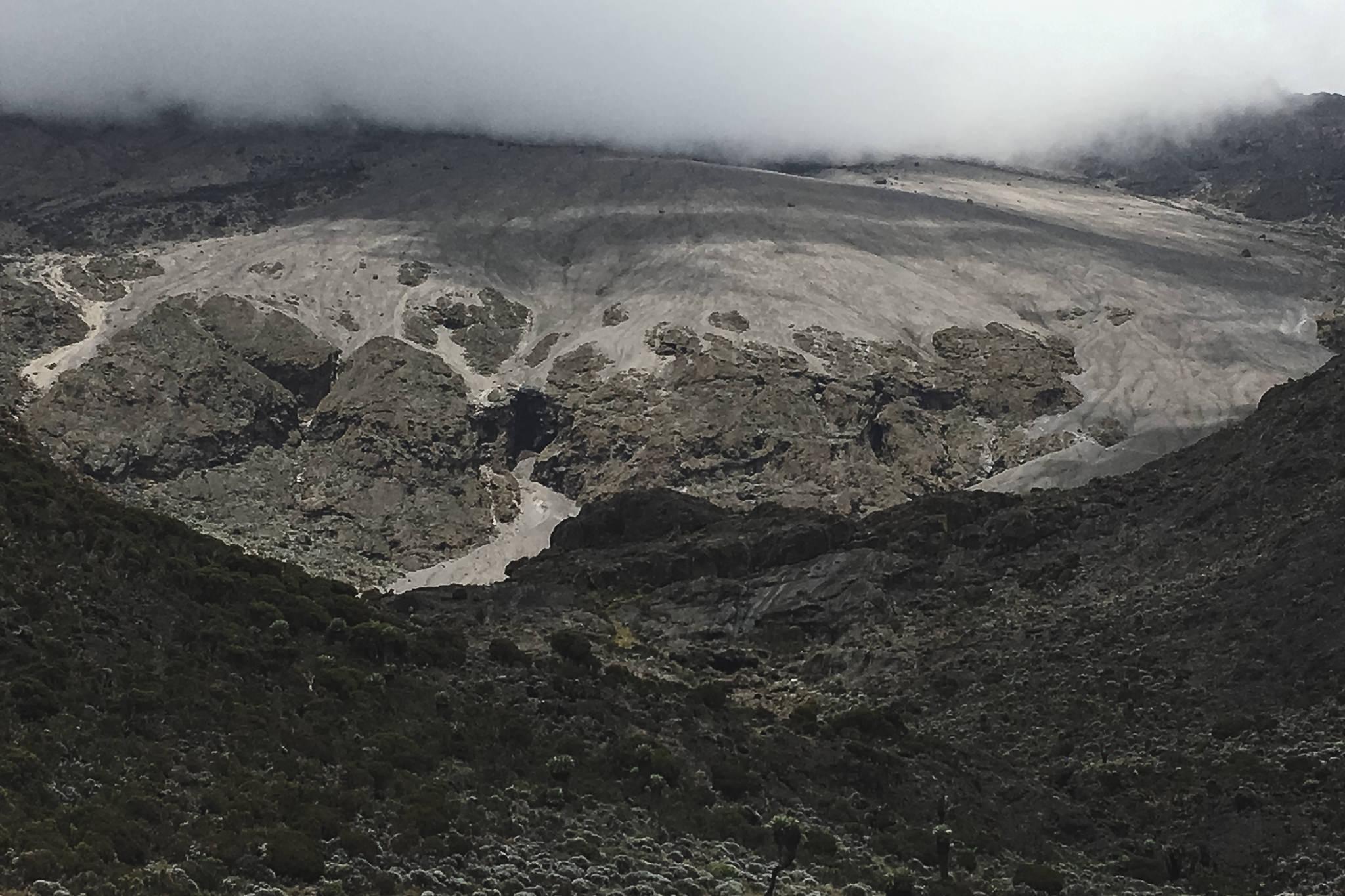 Kilimanjaro - 161