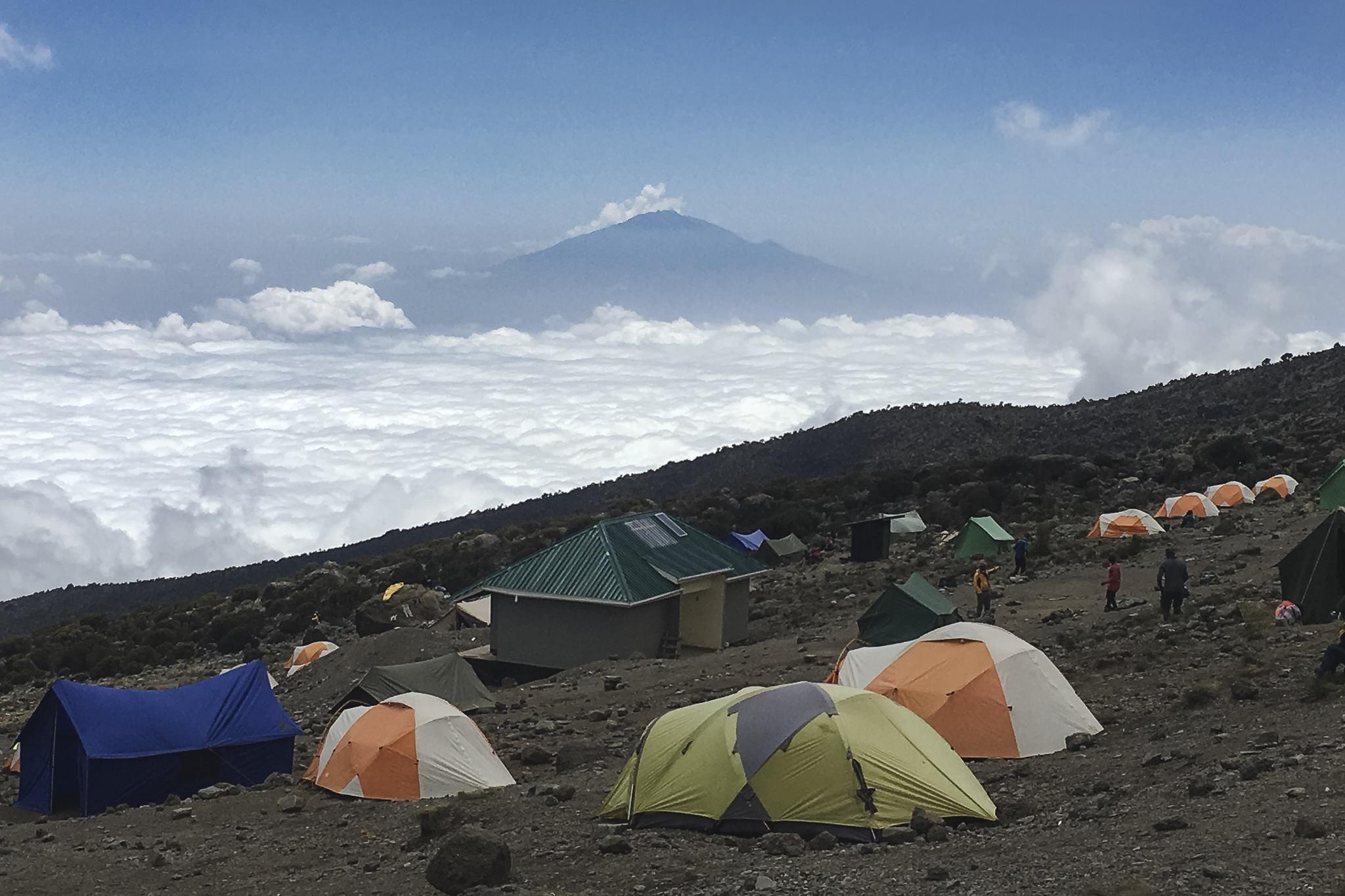 Kilimanjaro - 162
