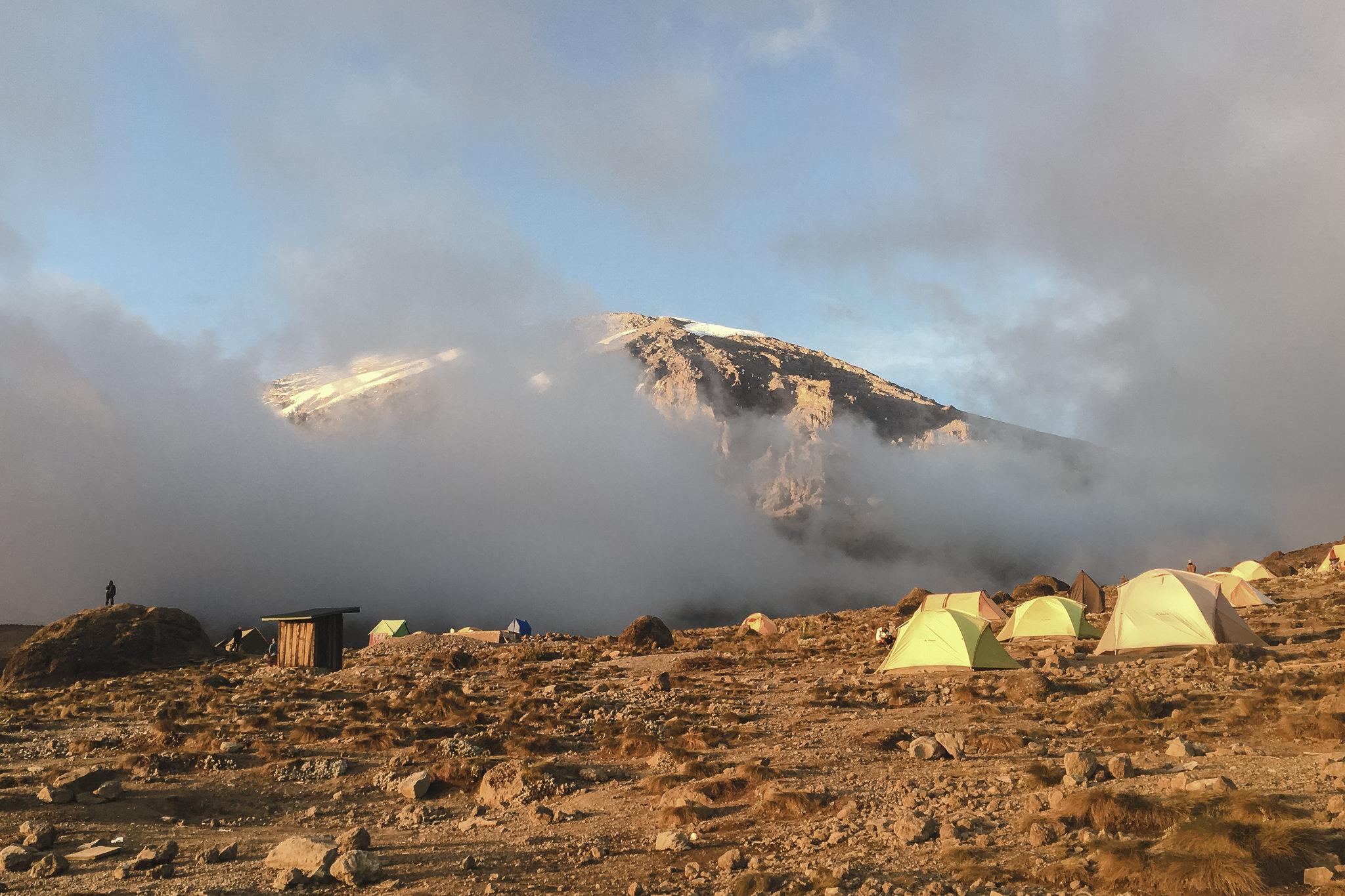 Kilimanjaro - 177