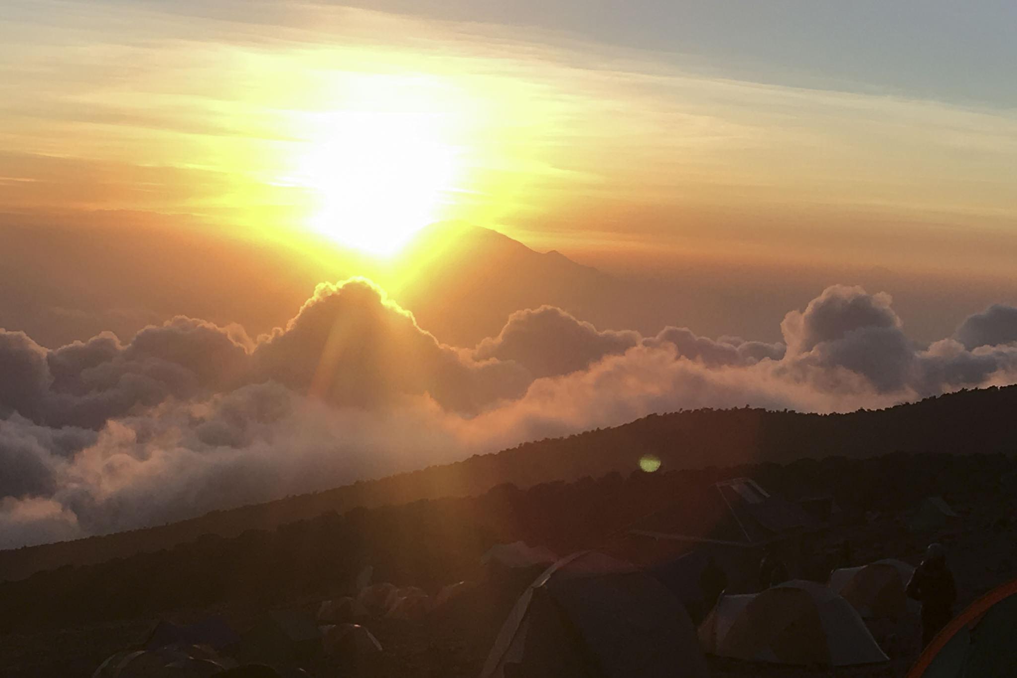 Kilimanjaro - 178