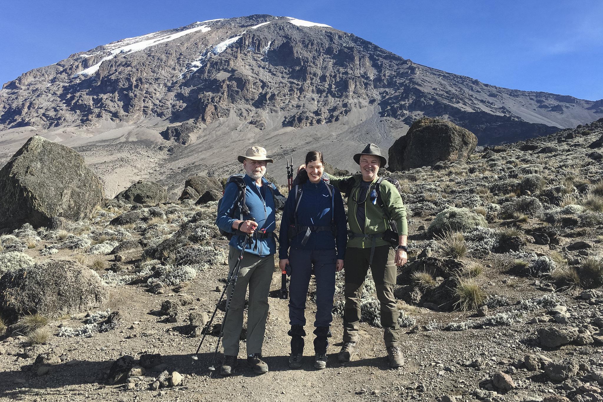 Kilimanjaro - 186