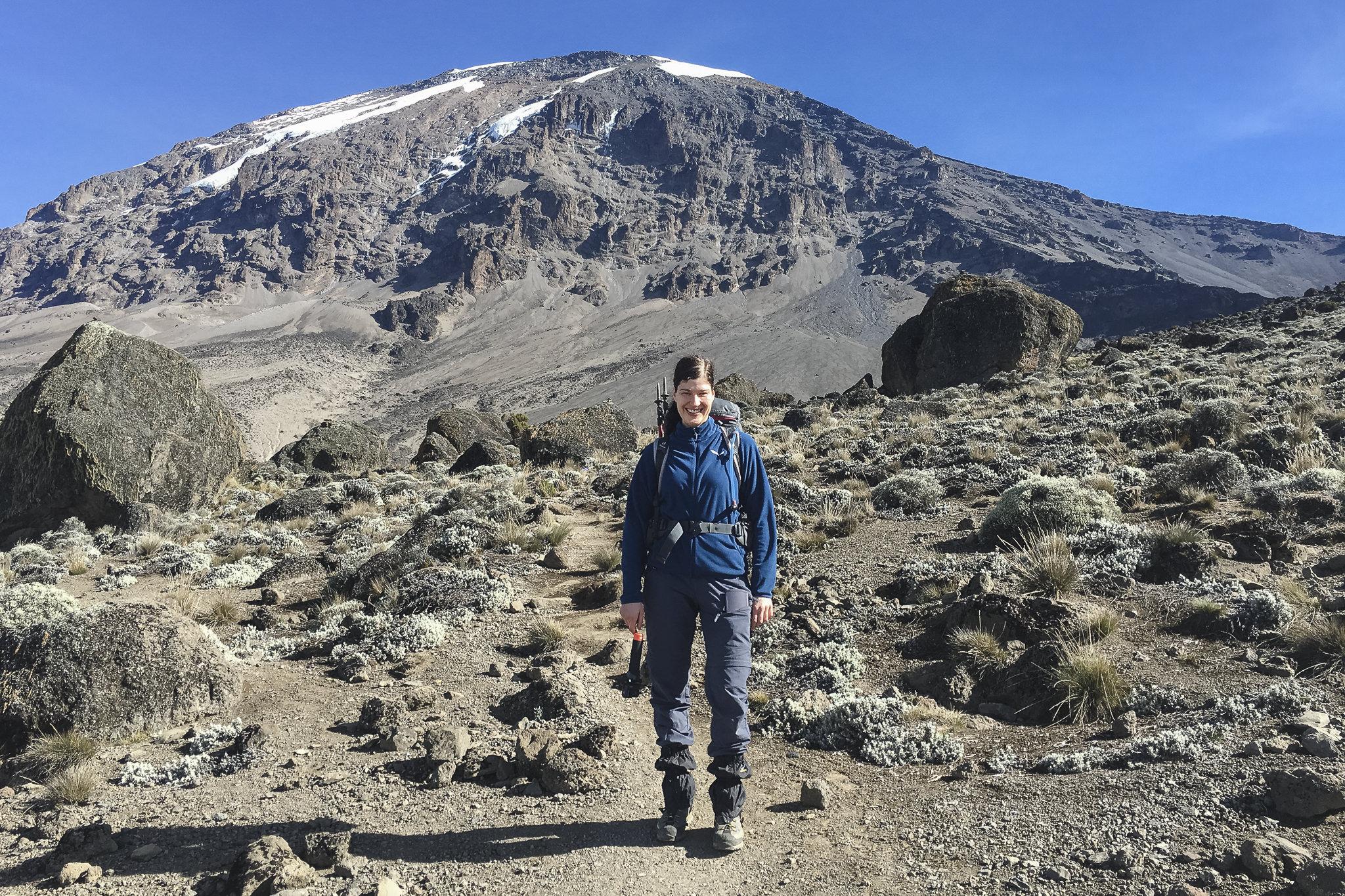 Kilimanjaro - 188