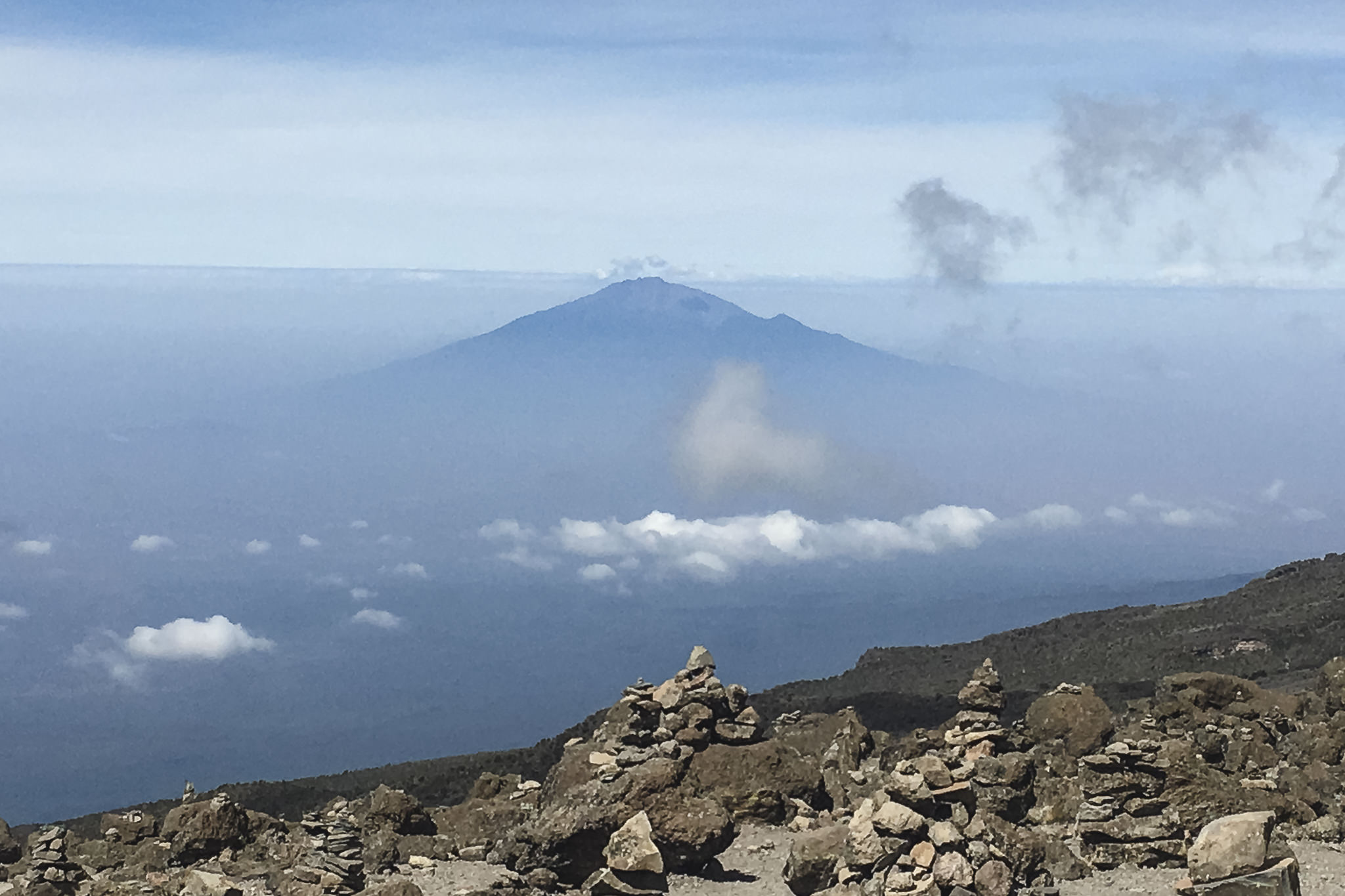 Kilimanjaro - 191
