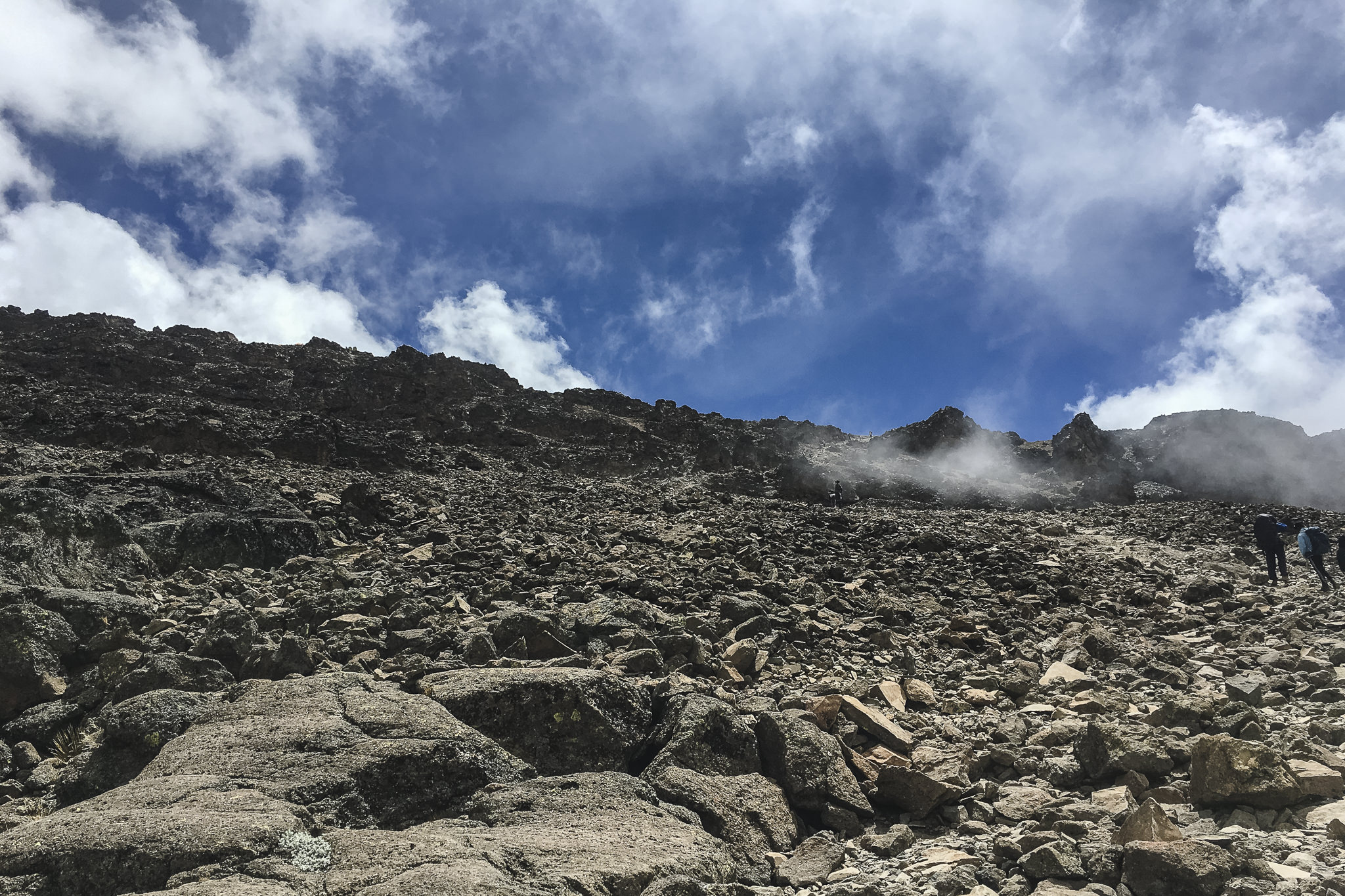 Kilimanjaro - 195
