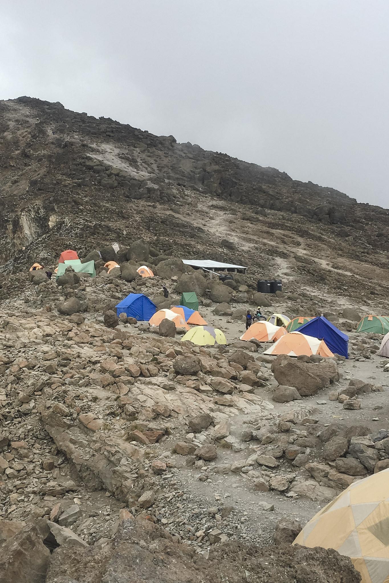 Kilimanjaro - 198