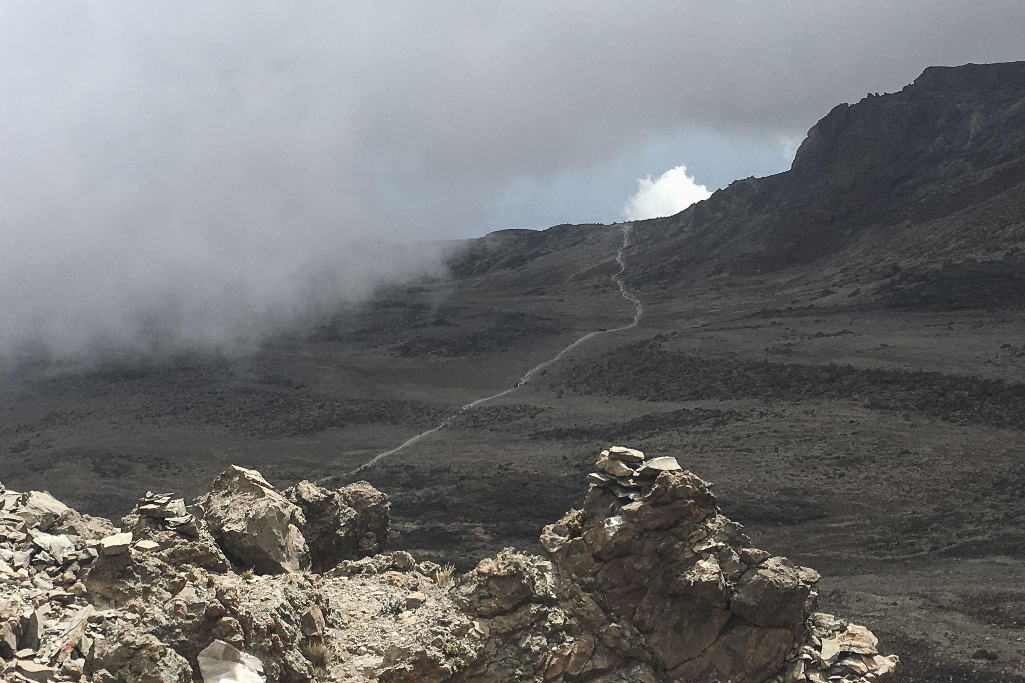 Kilimanjaro - 204