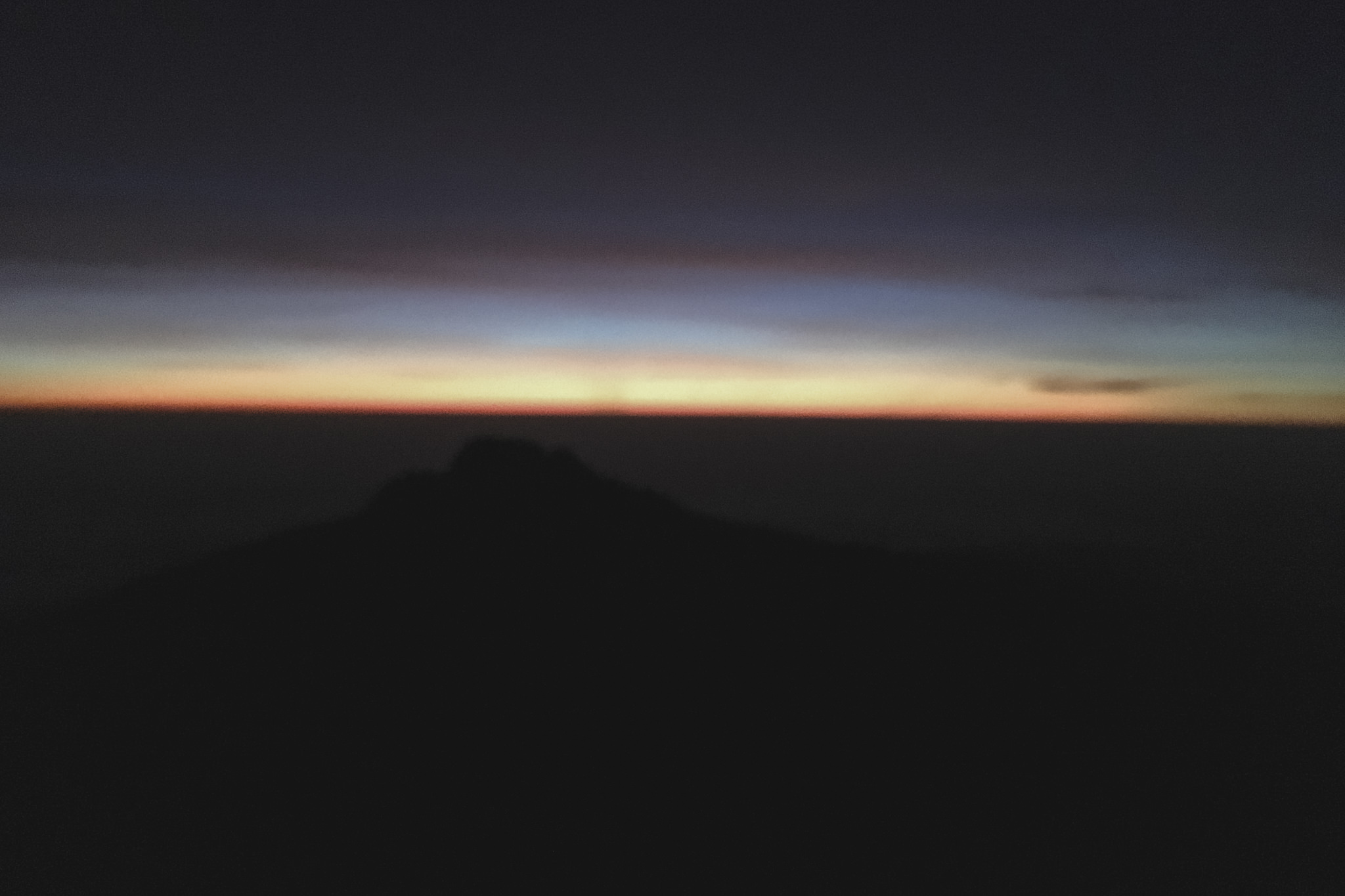 Kilimanjaro - 210