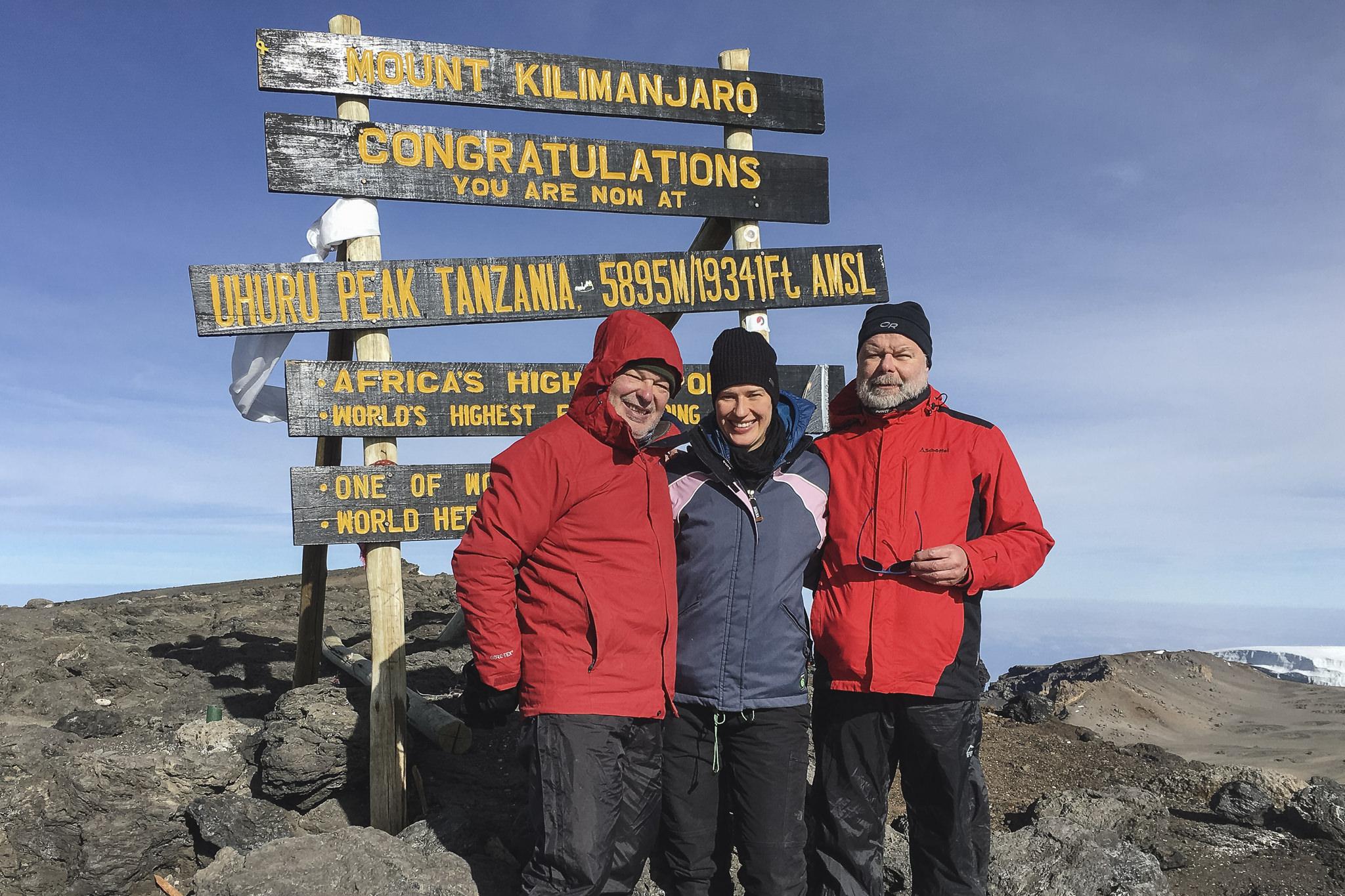 Kilimanjaro - 228