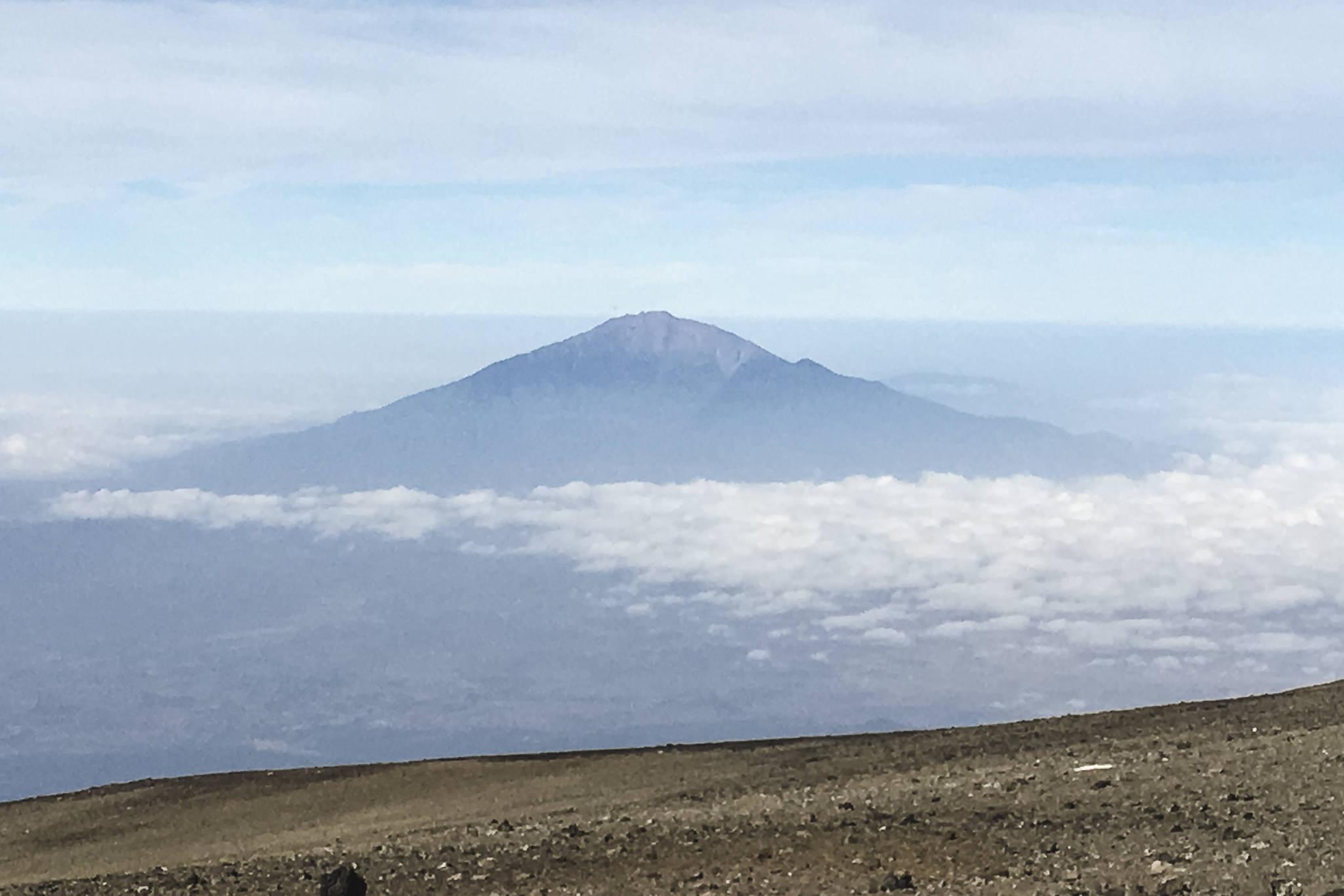 Kilimanjaro - 229