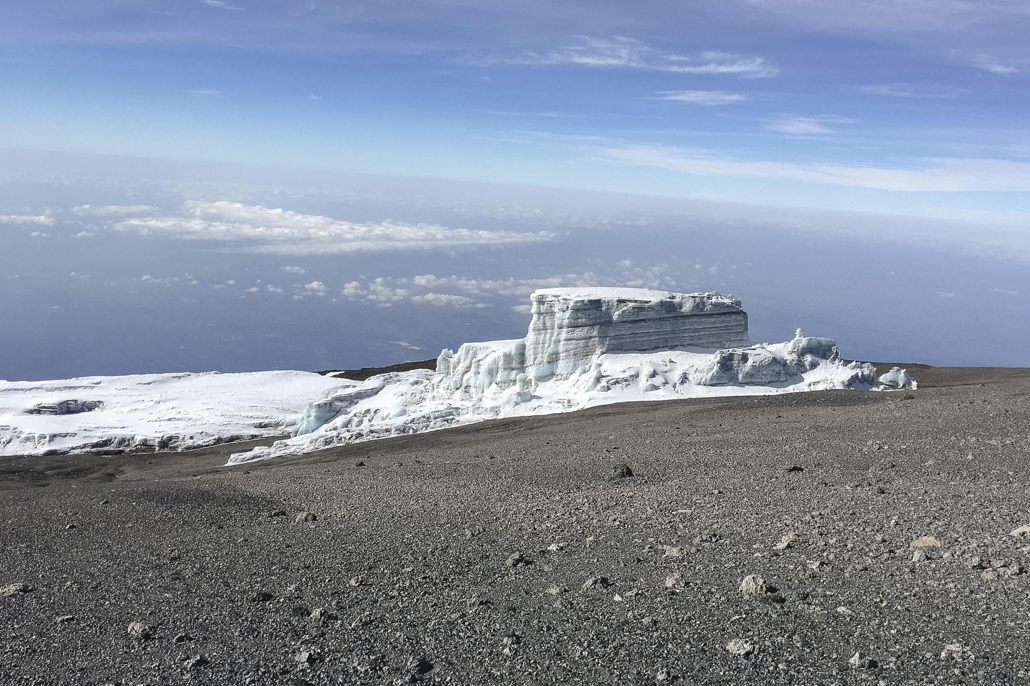 Kilimanjaro - 234