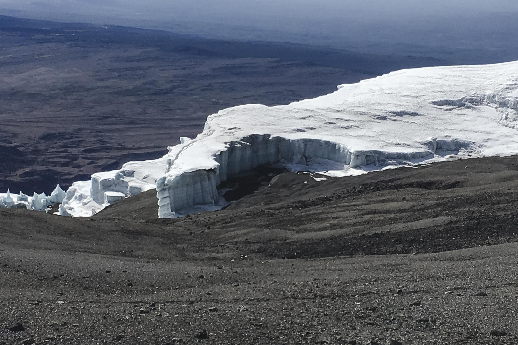 Kilimanjaro - 235