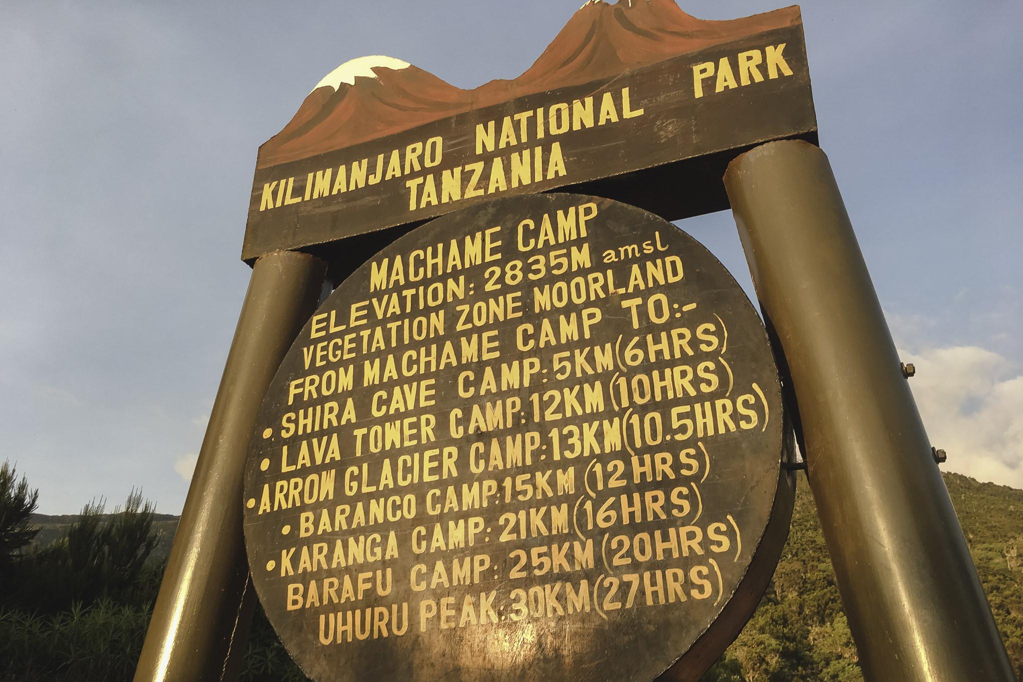 Kilimanjaro - 48