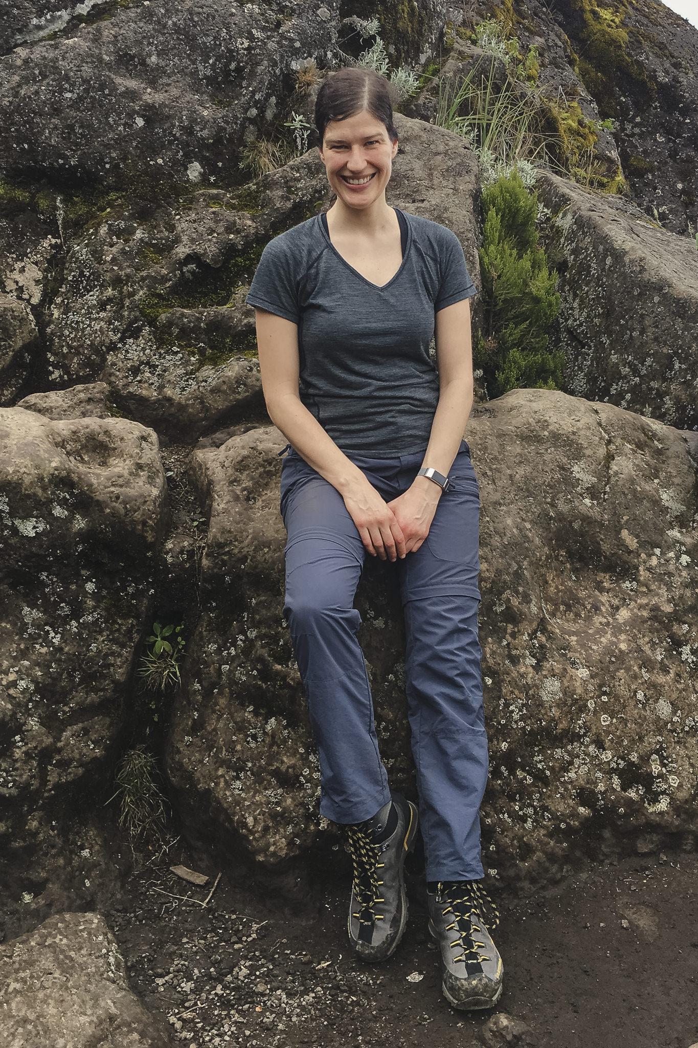 Kilimanjaro - 64