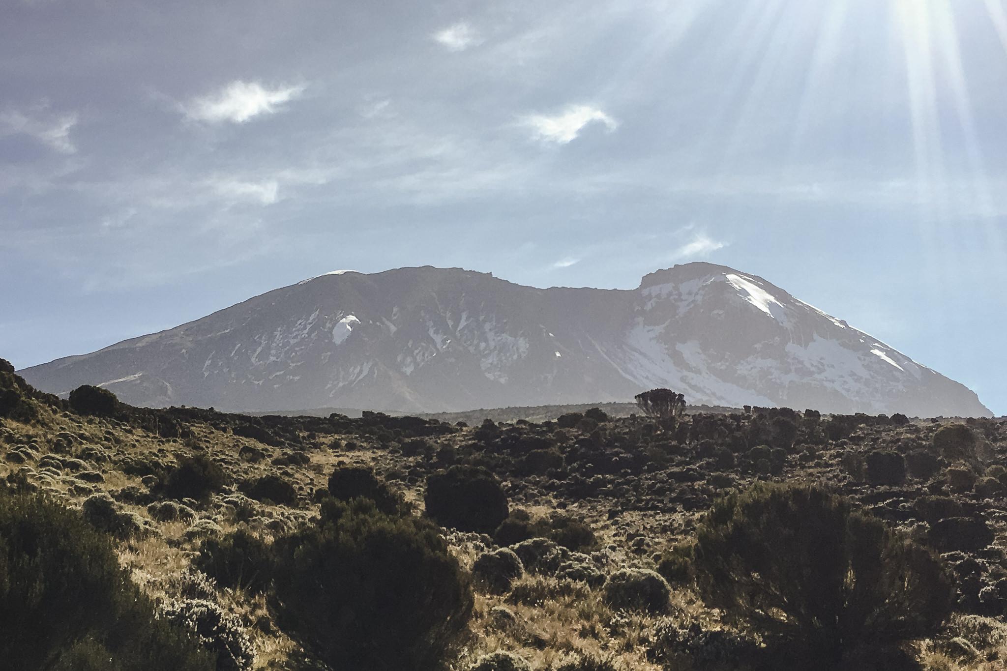 Kilimanjaro - 87