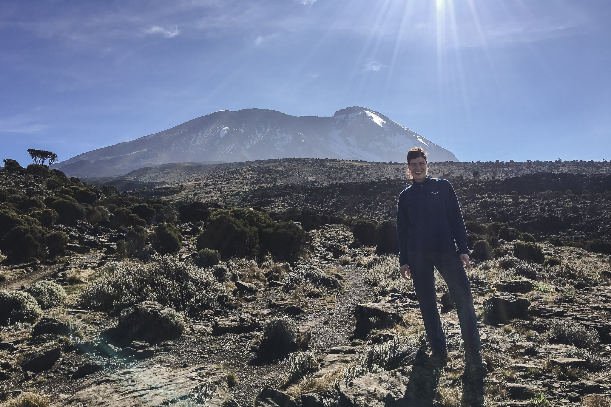 Kilimanjaro - 89