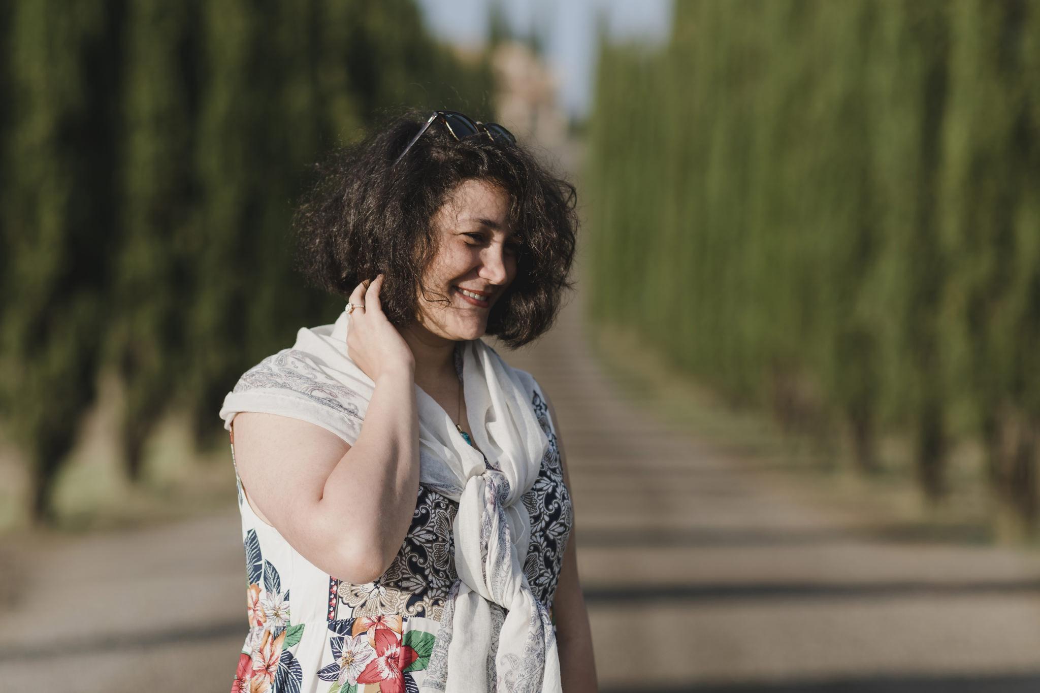 Portraits Toskana - 13